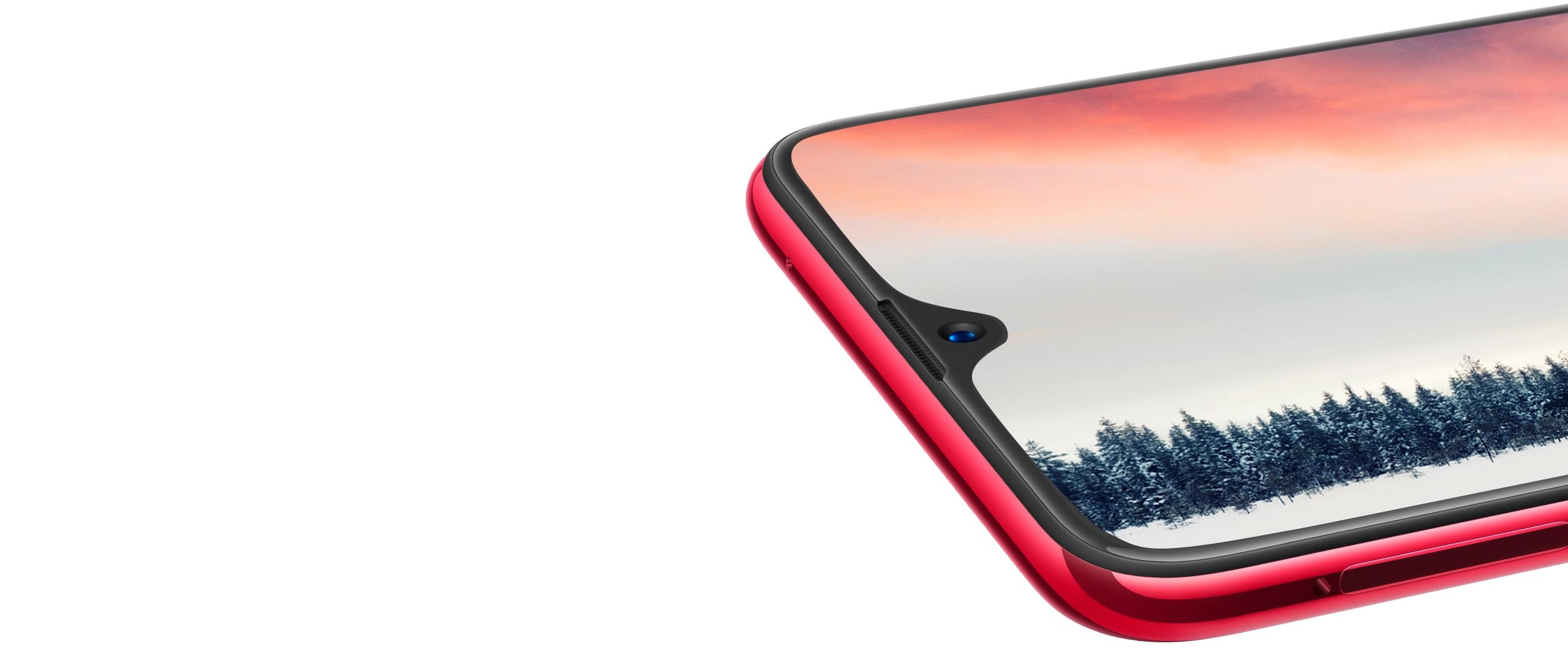 รีวิว OPPO F9 สมาร์ทโฟนสำหรับสายฟรุ้งฟริ้ง 1