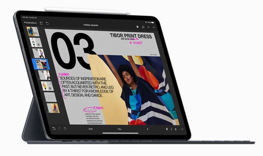 iPad Pro (2018) เปิดตัวแล้ว ราคาแรงใช่ย่อย เอามาใช้แทนโน้ตบุ๊กดีไหม? คุ้มหรือเปล่า? 1