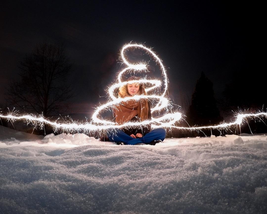 ปีใหม่นี้ต้องได้รูปสวย! 3 ไอเดียเก็บภาพฉลองคริสต์มาสและปีใหม่ให้ปังด้วย GoPro HERO7 1