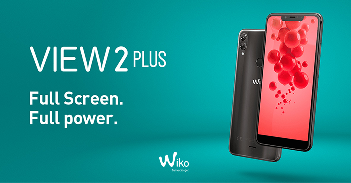 รีวิว Wiko View 2 Plus สมาร์ทโฟนสวย ประสิทธิภาพคุ้มราคา 1