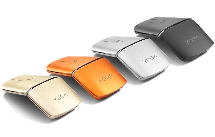 รีวิว Lenovo Yoga Mouse เมาส์ที่เป็นมากกว่าเมาส์ 1
