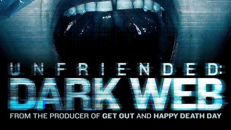 รีวิวหนัง Unfriended: Dark Web (2018) 1
